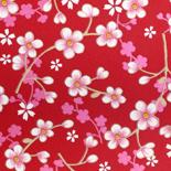 PiP II Behang Eijffinger Cherry Blossom Rood 313027