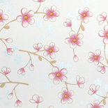 PiP II Behang Eijffinger Cherry Blossom Wit 313026 | OUTLET