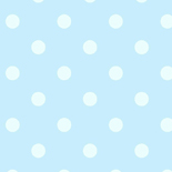 PiP Behang Eijffinger Dots Blauw 386055