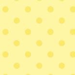 PiP Behang Eijffinger Dots Geel 386052