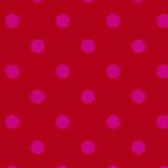 PiP Behang Eijffinger Dots Rood 386054