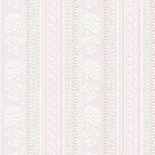 PiP Behang Eijffinger Pearls and Lace Roze 386117