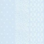 PiP Behang Eijffinger Sari Blauw 386110