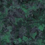 Zoom by Masureel Kosmos KOS003 June Spectra Behang