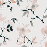 Zoom by Masureel La vie en Rose LAV003 Laetitia Jade Behang