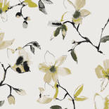 Zoom by Masureel La vie en Rose LAV009 Laetitia Tropical Behang