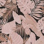 Zoom by Masureel La vie en Rose LAV102 Tropical Wine Behang