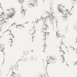 Zoom by Masureel La vie en Rose LAV501 Alba Snow Behang